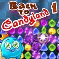 Back To Candyland – Episode 1